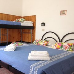 Hotel Arlesiana Римини в номере
