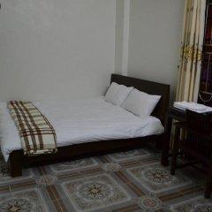 Mac Tu Khoa Hostel комната для гостей