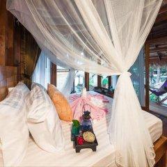 Отель Cabana Lipe Beach Resort фото 2