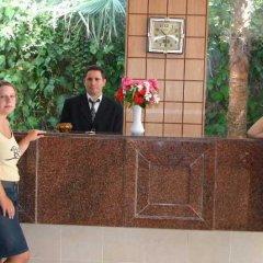 Отель Emira Тунис, Хаммамет - отзывы, цены и фото номеров - забронировать отель Emira онлайн фото 2