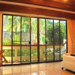 Отель Manohra Cozy Resort комната для гостей фото 2