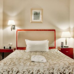 Гостиница Goldman Empire Казахстан, Нур-Султан - 3 отзыва об отеле, цены и фото номеров - забронировать гостиницу Goldman Empire онлайн комната для гостей фото 3