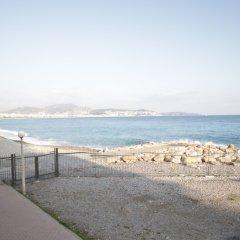 Отель Happy Few - La Suite Californienne пляж