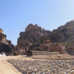 Отель The Rock Camp Иордания, Вади-Муса - отзывы, цены и фото номеров - забронировать отель The Rock Camp онлайн фото 17