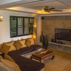 Отель Koh Tao Heights Boutique Villas Таиланд, Остров Тау - отзывы, цены и фото номеров - забронировать отель Koh Tao Heights Boutique Villas онлайн комната для гостей фото 2