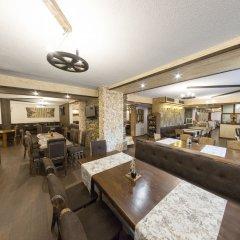 Отель Forest Nook гостиничный бар