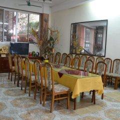 Doan Trang Hotel Halong питание фото 2