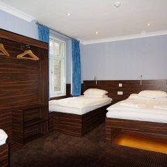 Отель CRESTFIELD Лондон комната для гостей