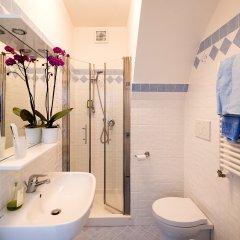 Отель Ravello Rooms Равелло ванная