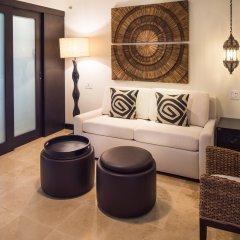 Отель Cabo Azul Resort by Diamond Resorts Мексика, Сан-Хосе-дель-Кабо - отзывы, цены и фото номеров - забронировать отель Cabo Azul Resort by Diamond Resorts онлайн комната для гостей фото 3