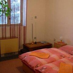 Отель Penzion Hlinkova Чехия, Пльзень - отзывы, цены и фото номеров - забронировать отель Penzion Hlinkova онлайн комната для гостей