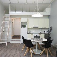 Апартаменты Innotelli Apartments в номере