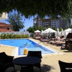 Отель Sunset Hotel Sunny Beach Болгария, Солнечный берег - отзывы, цены и фото номеров - забронировать отель Sunset Hotel Sunny Beach онлайн фото 2