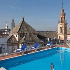 Отель Fernando III Испания, Севилья - отзывы, цены и фото номеров - забронировать отель Fernando III онлайн с домашними животными