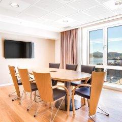 Отель Quality Hotel Ålesund Норвегия, Олесунн - 1 отзыв об отеле, цены и фото номеров - забронировать отель Quality Hotel Ålesund онлайн фото 4