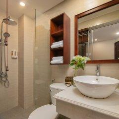 Vision Premier Hotel & Spa ванная фото 2