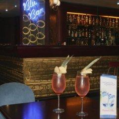 Отель Santa Lucia Le Sabbie Doro Чефалу гостиничный бар