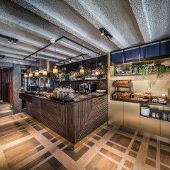 Отель Citadel Нидерланды, Амстердам - 2 отзыва об отеле, цены и фото номеров - забронировать отель Citadel онлайн питание фото 2