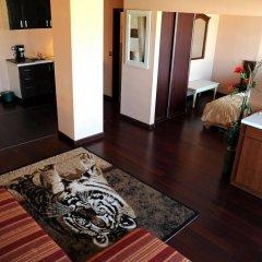 Отель Sarah Nui Папеэте с домашними животными