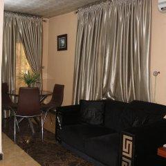 Отель Albert Suites комната для гостей фото 4