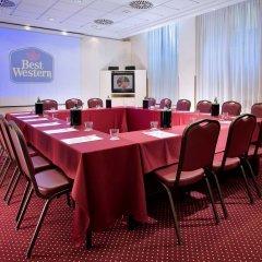 Отель Best Western Plus Hotel Galles Италия, Милан - 13 отзывов об отеле, цены и фото номеров - забронировать отель Best Western Plus Hotel Galles онлайн помещение для мероприятий