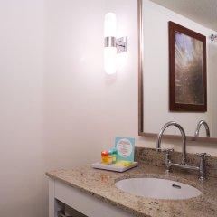 Отель Four Points by Sheraton Bangor США, Бангор - отзывы, цены и фото номеров - забронировать отель Four Points by Sheraton Bangor онлайн ванная