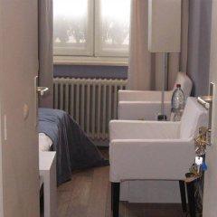 Отель Alegria Бельгия, Брюгге - отзывы, цены и фото номеров - забронировать отель Alegria онлайн ванная фото 2