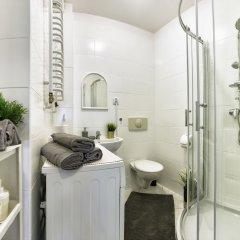 Отель Kramarska Lux - Friendly Apartments Польша, Познань - отзывы, цены и фото номеров - забронировать отель Kramarska Lux - Friendly Apartments онлайн ванная