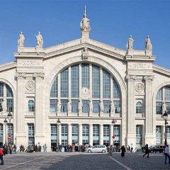 Отель New Hôtel Gare du Nord фото 5