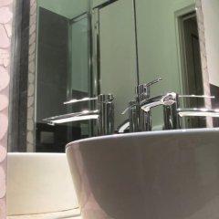 Отель B&B D'Èco Milano Италия, Милан - отзывы, цены и фото номеров - забронировать отель B&B D'Èco Milano онлайн ванная фото 2