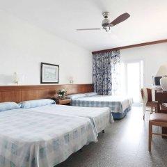 Отель Prestige Goya Park Испания, Курорт Росес - отзывы, цены и фото номеров - забронировать отель Prestige Goya Park онлайн комната для гостей фото 2