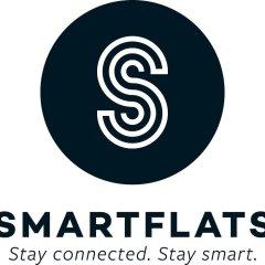 Отель Smartflats Design - Meir Бельгия, Антверпен - отзывы, цены и фото номеров - забронировать отель Smartflats Design - Meir онлайн с домашними животными