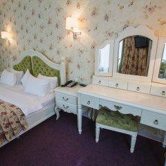 Гостиница Бутик-отель Хабаровск Сити в Хабаровске 2 отзыва об отеле, цены и фото номеров - забронировать гостиницу Бутик-отель Хабаровск Сити онлайн удобства в номере фото 2