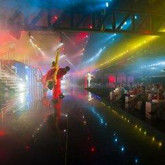 Отель IFA Villas Bavaro Resort and Spa развлечения