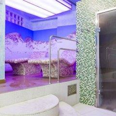 Отель Spa Norat O Grove Эль-Грове сауна