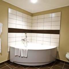 Гостиница Давыдов ванная