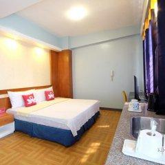 Отель Leesons Residences Филиппины, Манила - отзывы, цены и фото номеров - забронировать отель Leesons Residences онлайн фото 4