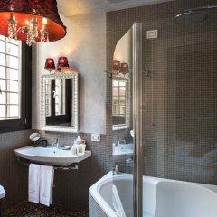Отель Corte di Gabriela Италия, Венеция - отзывы, цены и фото номеров - забронировать отель Corte di Gabriela онлайн ванная фото 2