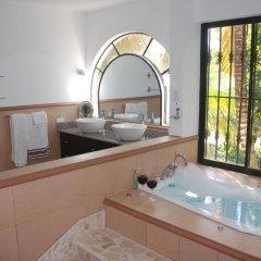 Отель E&J Boutique Residences ванная фото 2