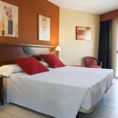 Отель Itaca Fuengirola комната для гостей фото 4