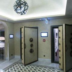 Vault Karakoy The House Hotel интерьер отеля