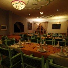 Отель Le Tinsouline Марокко, Загора - отзывы, цены и фото номеров - забронировать отель Le Tinsouline онлайн помещение для мероприятий фото 2