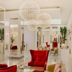 Отель NH Collection Roma Palazzo Cinquecento фото 2