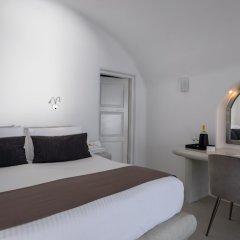 Отель Pegasus Suites & Spa Остров Санторини удобства в номере