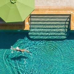 Отель Divani Apollon Suites Афины бассейн фото 2