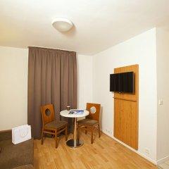 Отель Sejours & Affaires Paris-Ivry комната для гостей фото 3