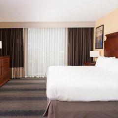 Отель Embassy Suites Bloomington Блумингтон комната для гостей фото 5