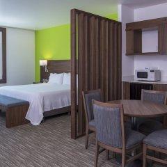 Отель Holiday Inn Express Puebla в номере