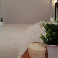 Отель Bed and breakfast Le Pavoncelle удобства в номере