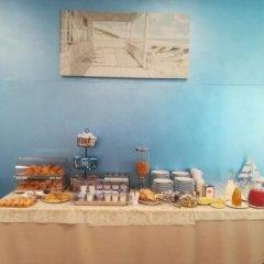 Hotel Valente Ортона питание фото 2